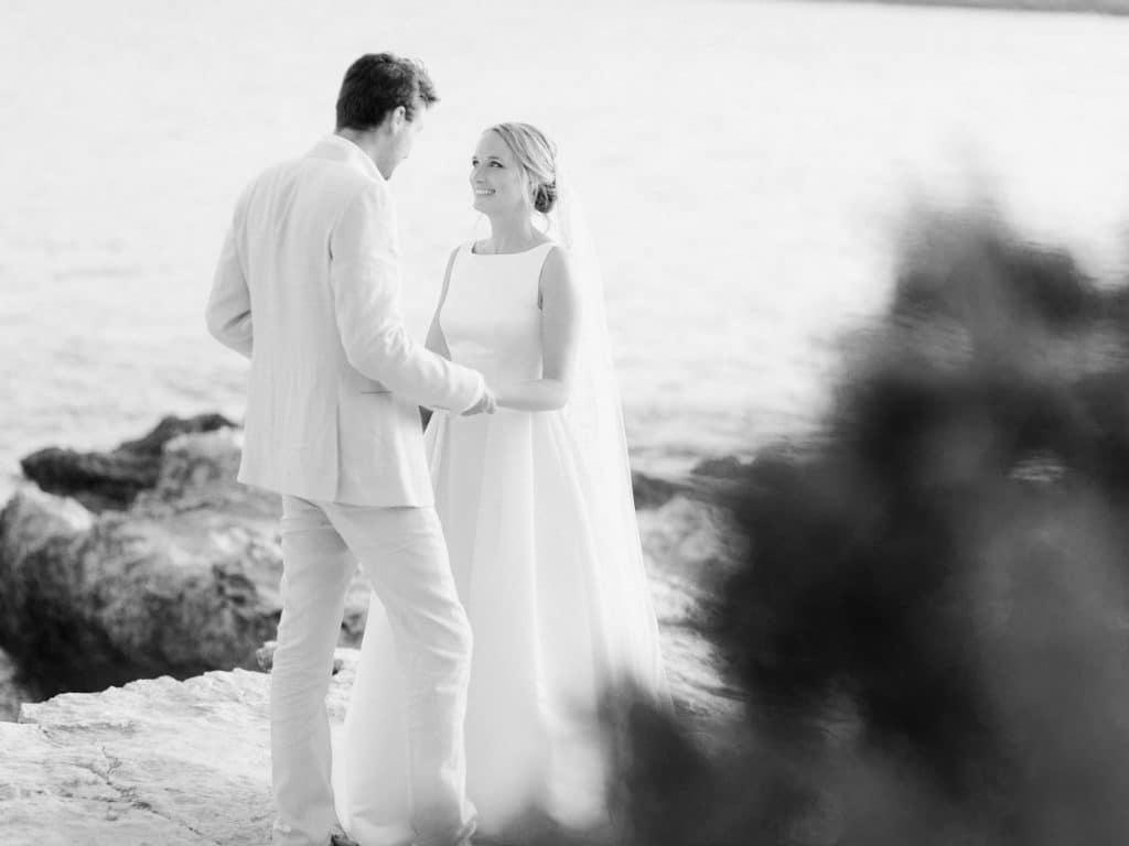 Wedding Hacienda Na Xamena, Ibiza